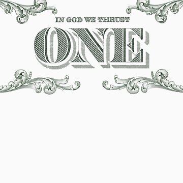 in God we thrust by glenno