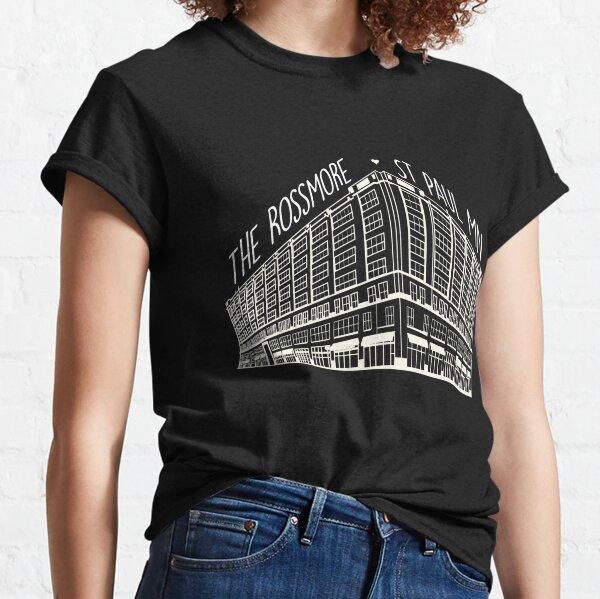 The Rossmor Building in St Paul, Minnesota! Classic T-Shirt