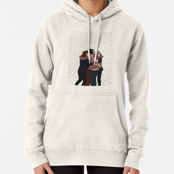 One Direction Pullover Hoodie