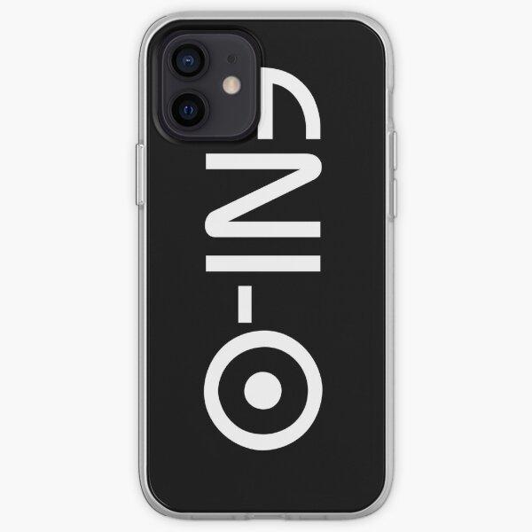 eni-o [v2] iPhone Soft Case