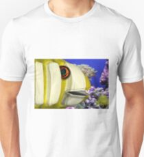 Margarine Fish Unisex T-Shirt