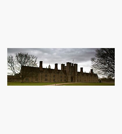 Knole House Photographic Print