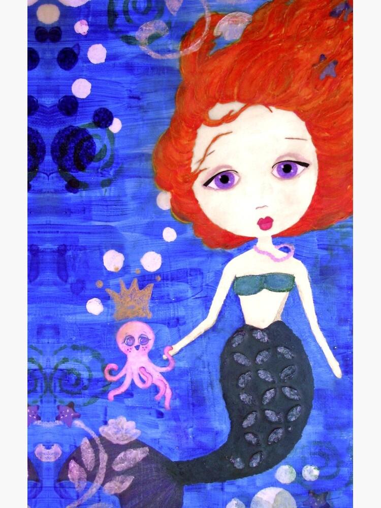 Her Royal Highness by LittleMissTyne