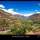 { sacred valley } by Brooke Reynolds