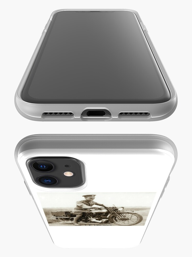 Alternate view of T.E.Lawrence (Lawrence of Arabia) iPhone Case & Cover