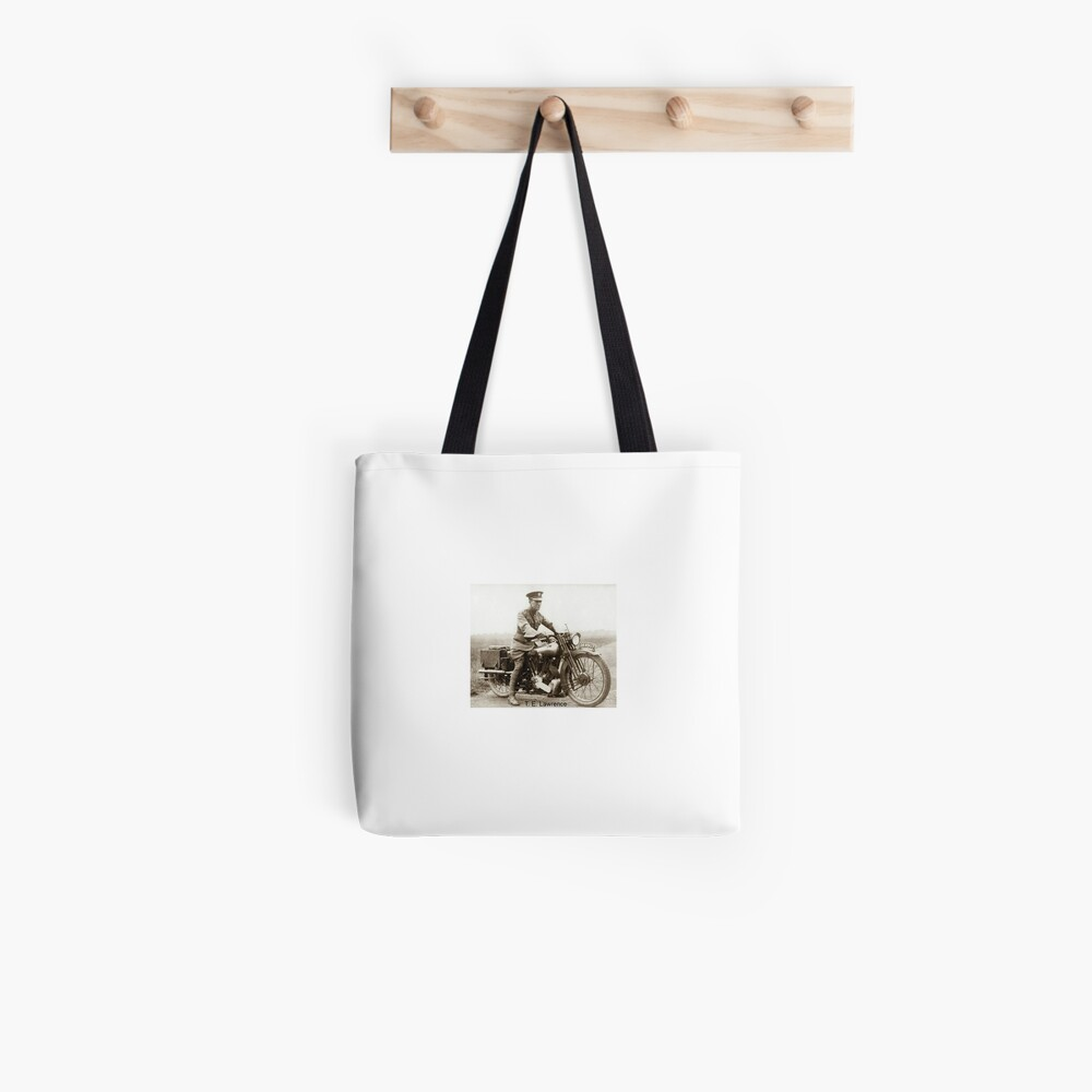 T.E.Lawrence (Lawrence of Arabia) Tote Bag
