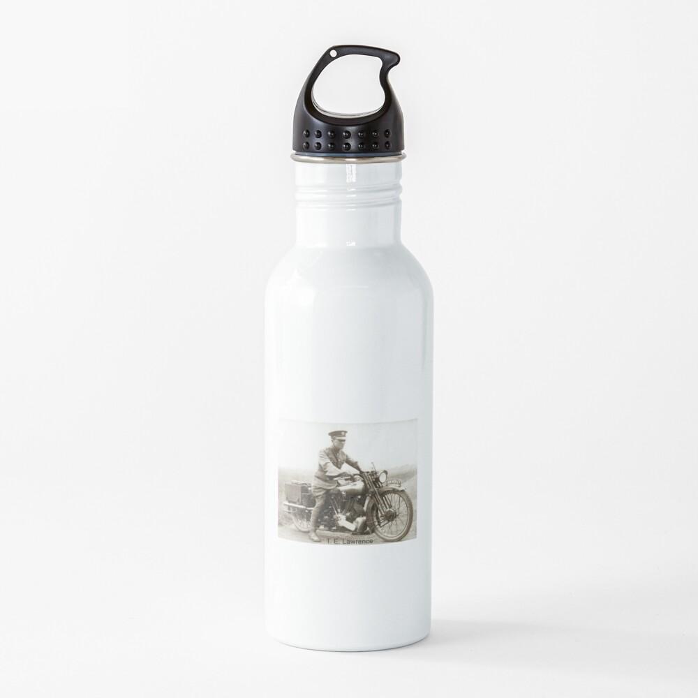 T.E.Lawrence (Lawrence of Arabia) Water Bottle