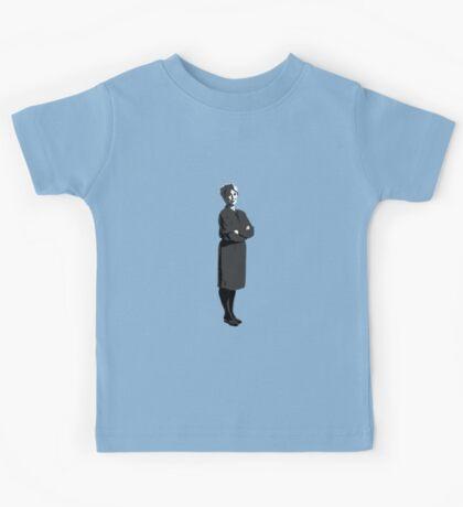 Mrs. Hudson, Landlady Extraordinaire Kids Clothes