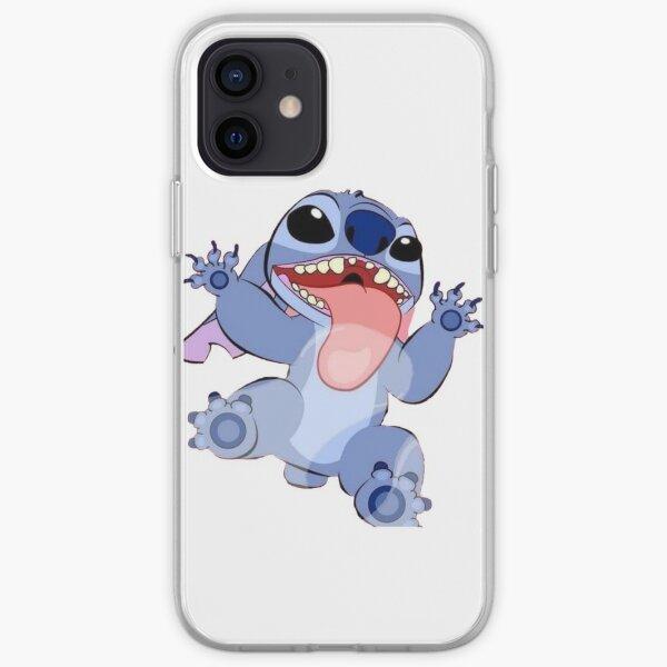 Stitch iPhone Soft Case