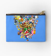 Mario Bros - All Star Studio Pouch