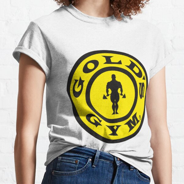 Gold's Gym Classic T-Shirt