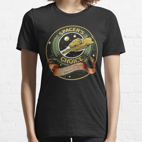 SPACERS CHOICE Essential T-Shirt