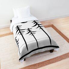 Fine Pines Comforter