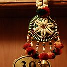 Door Number 302 by Indrani Ghose