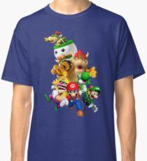 Mario 64 Classic T-Shirt