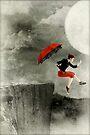Lost... by Karen  Helgesen