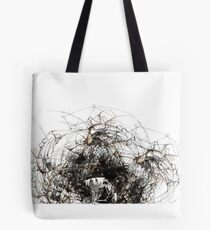 System Explosion Tote Bag