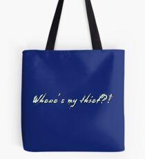 Where's My Thief?! Tote Bag