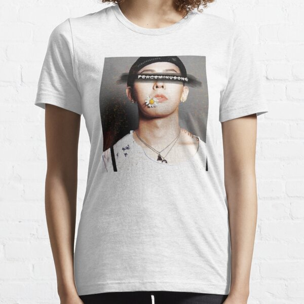 Peace minus one gd  Essential T-Shirt