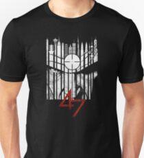 Hitman Codename 47 T-Shirt