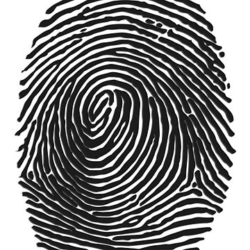 Fingerprint #2 (Dark) by BenH4