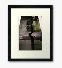 Wacol 2 Framed Print
