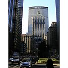 MetLife Building by Eric Flamant
