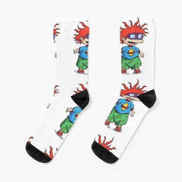 Thicc Chuckie  Socks
