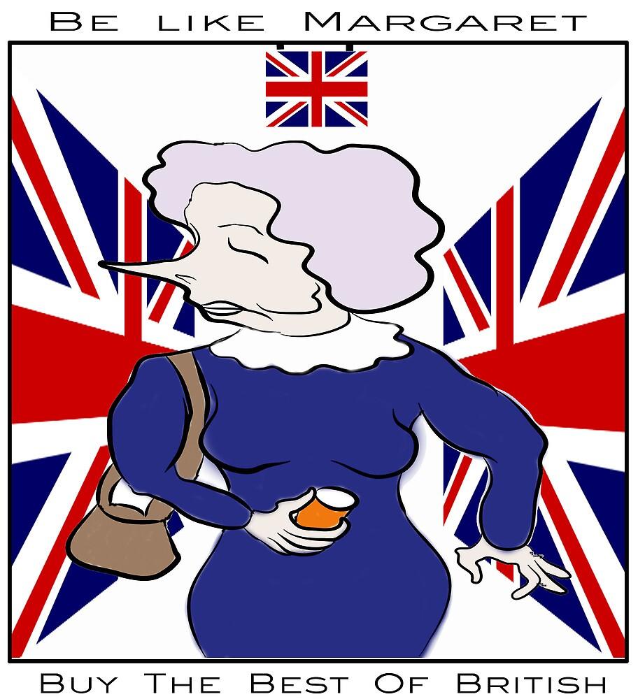 Best of British by Grant Wilson