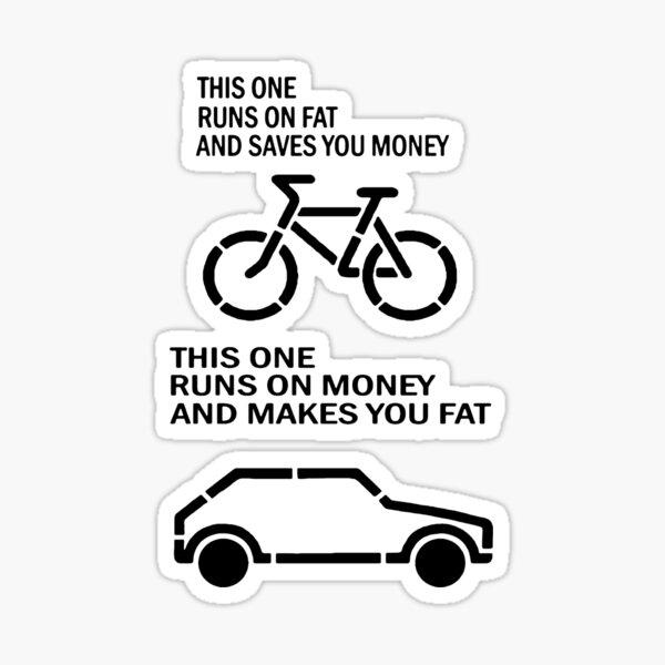 tägliche Diät Sticker