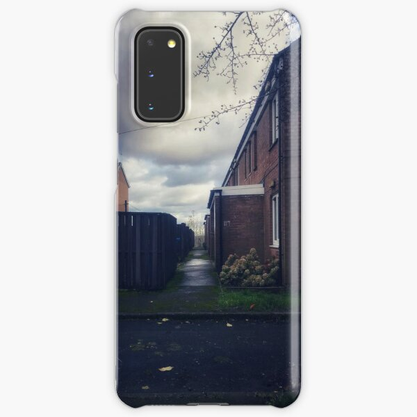 Woodhouse, Sheffield 13 Samsung Galaxy Snap Case