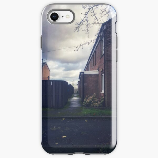 Woodhouse, Sheffield 13 iPhone Tough Case