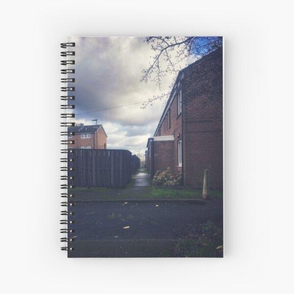 Woodhouse, Sheffield 13 Spiral Notebook