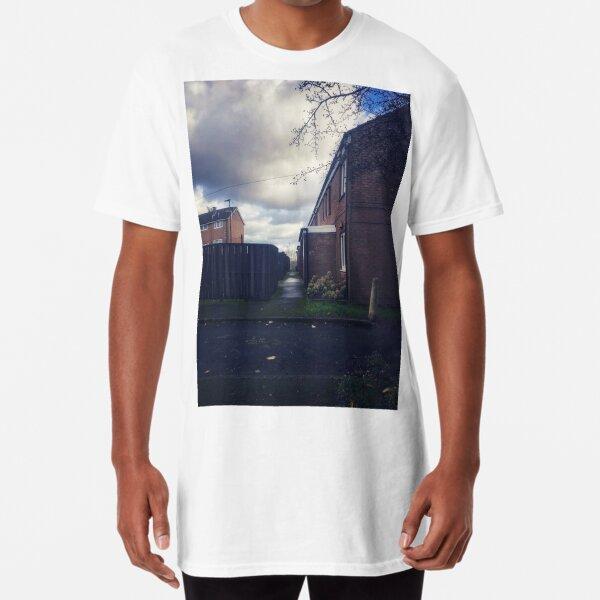 Woodhouse, Sheffield 13 Long T-Shirt