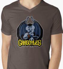 Gargoyles (Goliath) Men's V-Neck T-Shirt