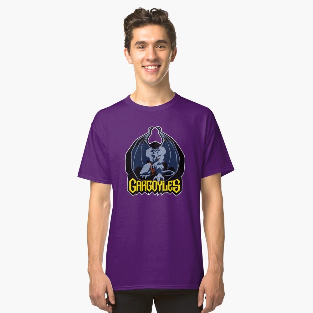 Gargoyles (Goliath) Classic T-Shirt