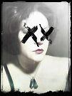 Self Portrait by Alice  Teeple