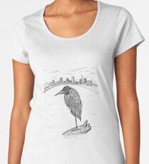 Ruler of the Genesee Premium Scoop T-Shirt