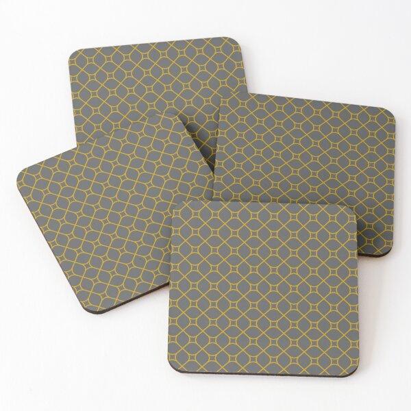 Torba Coasters (Set of 4)