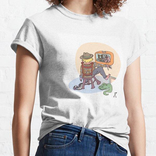 yeehaw, cowboy Classic T-Shirt