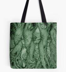 The Dryads Tote Bag