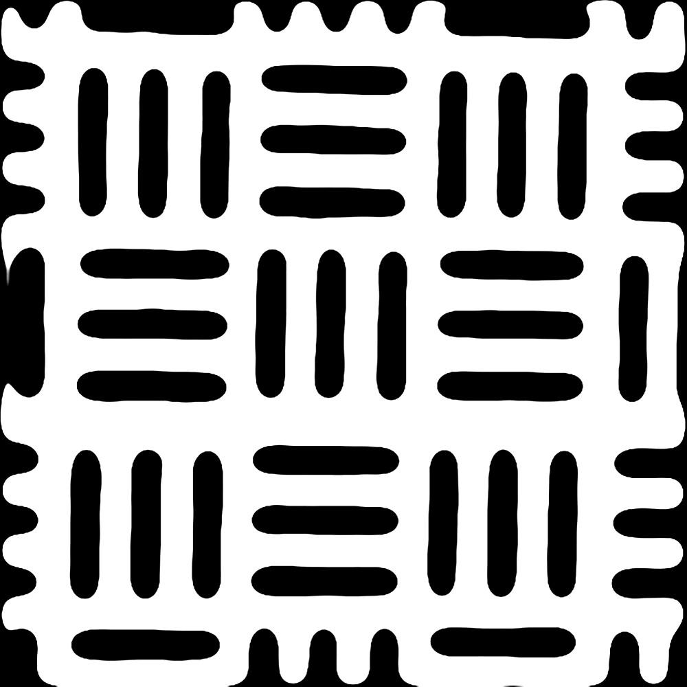 DIGITAL ZEBRA 1 by paulvolker