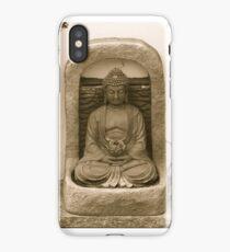 OG Buddha Merchandise iPhone Case/Skin