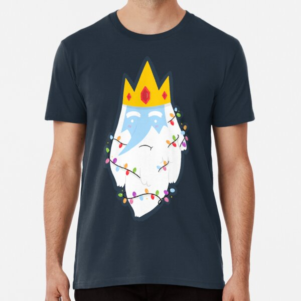 Oh Christmas King! Premium T-Shirt