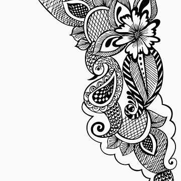 HENNA by webart