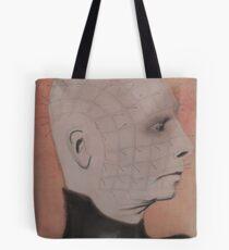 """""""Pinhead""""  Tote Bag"""