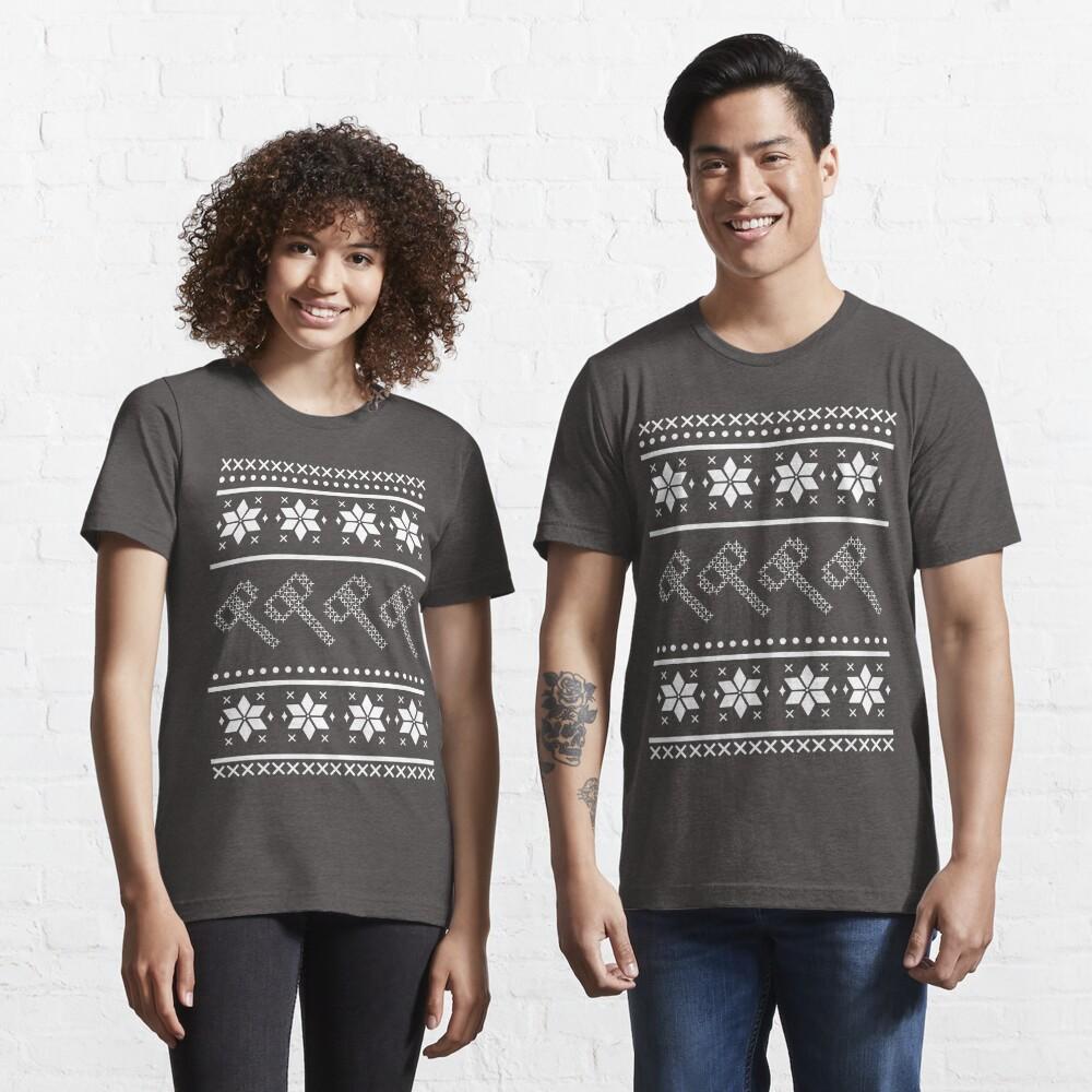 Festive Gavel  Essential T-Shirt
