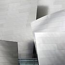 Abstract Architecture by Cathy L. Gregg