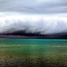 On the Horizon by Richard Earl