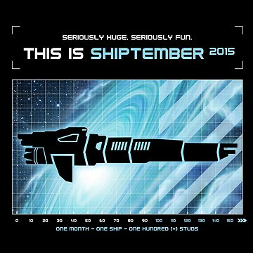 SHIPtember 2015 by Xtopher98